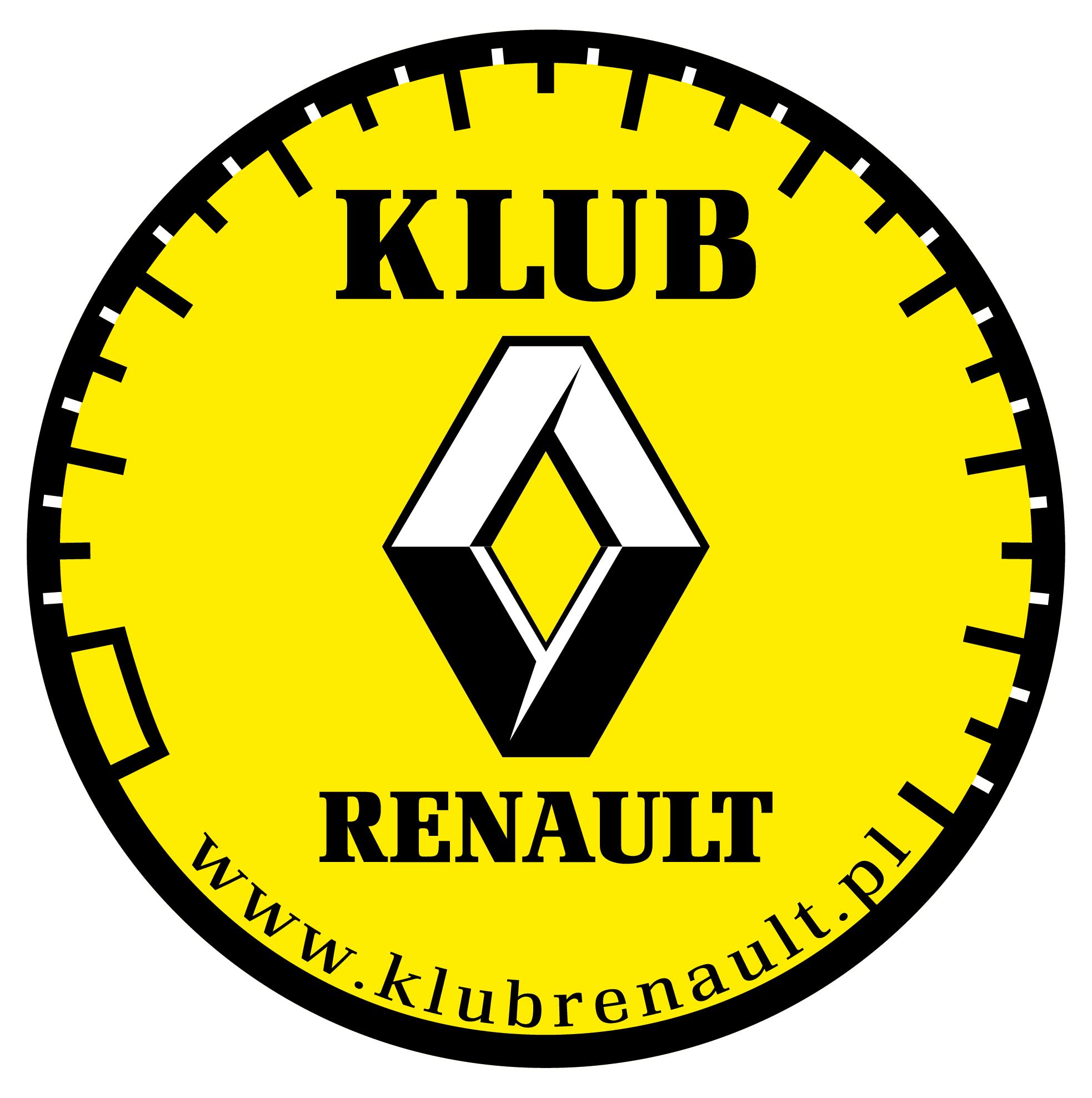 PIKUR - Renault Klub Polska